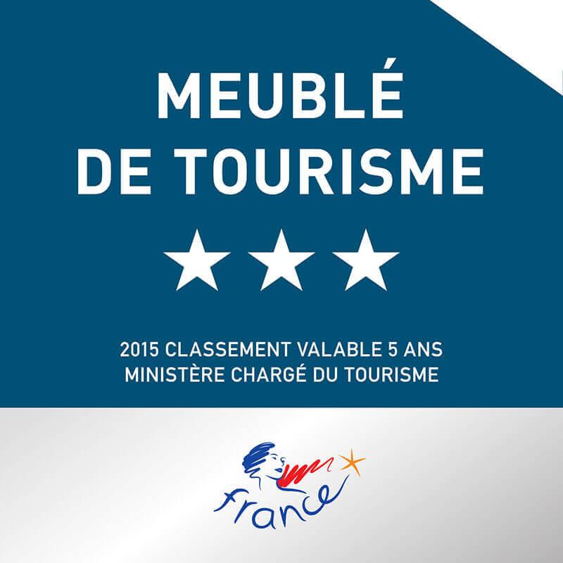 Plaque Meuble Tourisme 2015