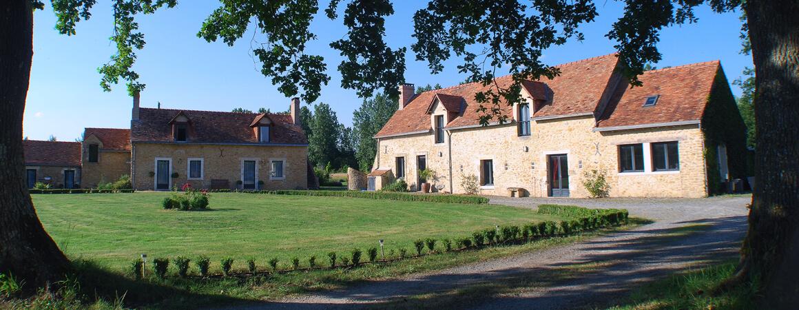 French villa rental